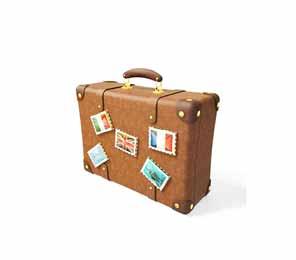Allergo Reiselaken - Wählen Sie Ihr Modell mobile